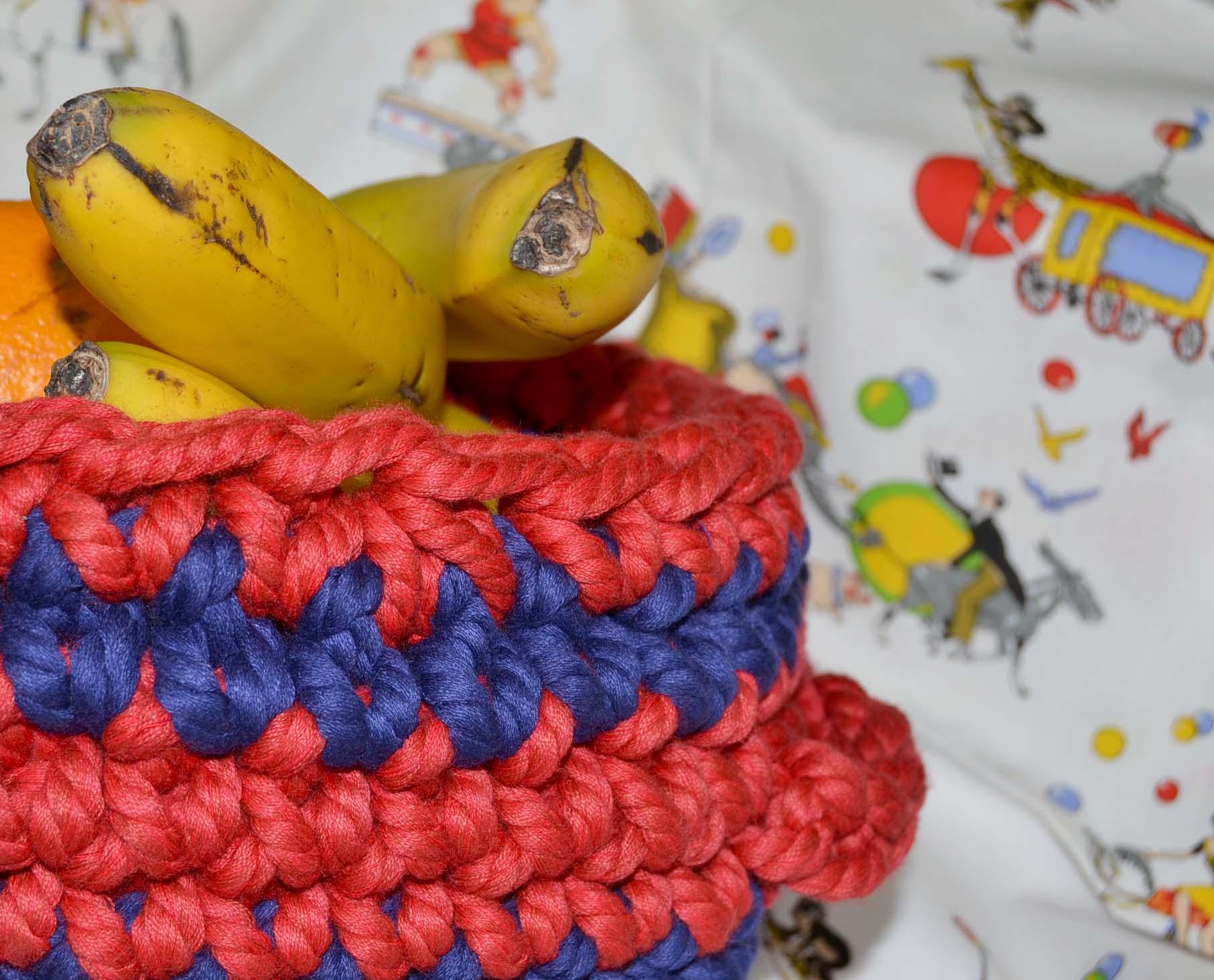 Cestas Cestos Crochet Cuerda Ganchillo Xxl Handmade Wallpaper