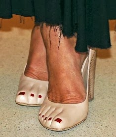 Carolina zapatos Celine